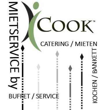 Logo Foodtruck Mietservice by Daniel Timm