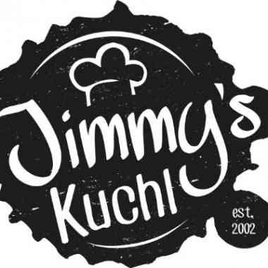 Logo Foodtruck Jimmy`s Rolling Kuchl