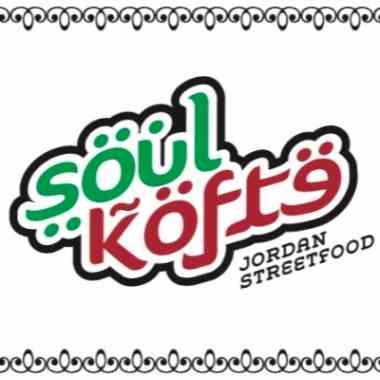 Logo Foodtruck SoulKöfte