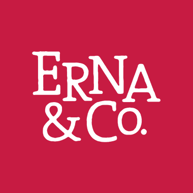Logo Foodtruck Erna & Co