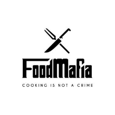 Logo Foodtruck FoodMafia