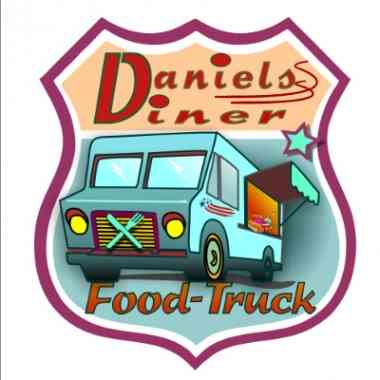 Logo Daniels Diner