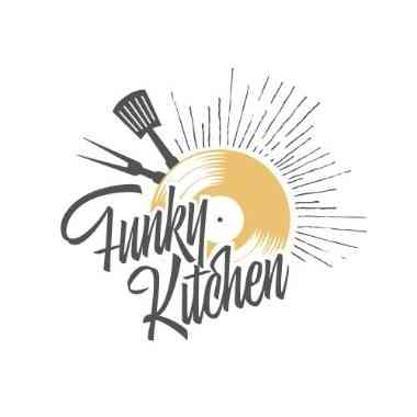 Logo Funky Kitchen