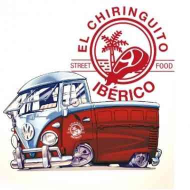 Logo El chiringuitoi berico