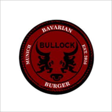 Logo Bavarian Bullock Burger