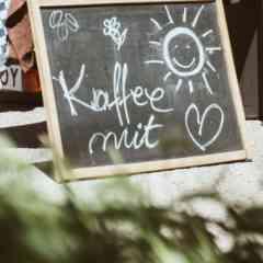 BeanBoy - Kaffee mit Herz