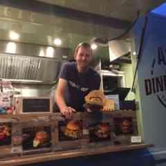 Axl´s Diner Truck - Impression 2 Axl´s Diner Truck