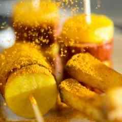 CurryDose - Impression 2 CurryDose
