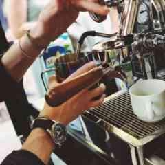 Pilot Coffee Co. - Impression 2 Pilot Coffee Co.