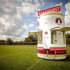 Bratwurst & more