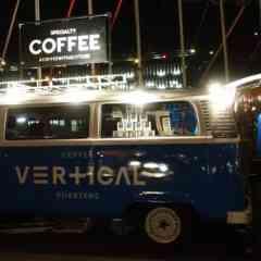 Vertical Coffee Roasters Coffee Truck - Impression 3 Vertical Coffee Roasters Coffee Truck