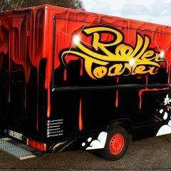 Roller Toaster Foodtruck - Impression 3