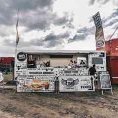 Route158 - Burger, Fingerfood, Österreichisch