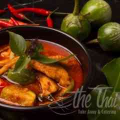 Impressionen THE THAI, Take Away & Catering
