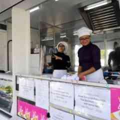 Impressionen YO Thai Food
