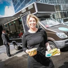 Mel´s fresh food - Truck2