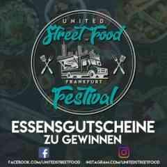 STREET FOOD WEEKEND @ OSTSTERN FFM 18./19.08.2018 - GEWINNSPIEL