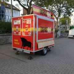 Tapas Ole´ Bochum - Impression 1 Tapas Ole´ Bochum