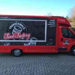 Frankenwald Food Factory - Impression 2 Frankenwald Food Factory