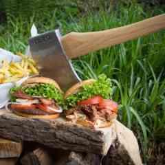 Bob´s Diner - Burger
