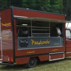 Pizzabande - Die Pizzeria für Deine Events - Food-Truck