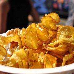 Impressionen Kartoffelfreunde Schweinfurt
