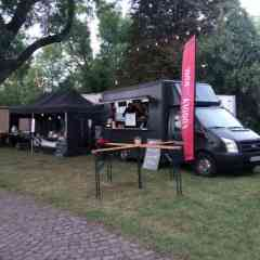 Food Fahrbrik - Truck 1