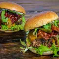 Juicy Burgers & More - Impression 1 Juicy Burgers & More