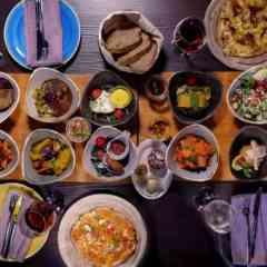 Impressionen Blümchen - Black Forest Street Food