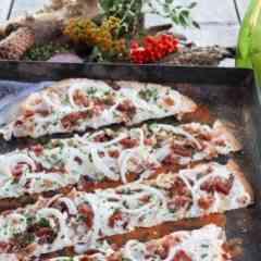 Le Feu - Der Flammkuchen in deiner Stadt - Impression 3 Le Feu - Der Flammkuchen in deiner Stadt