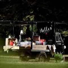 Nelles Catering - Piaggio