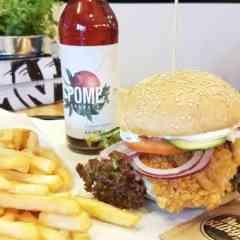 Impressionen Damn Burger