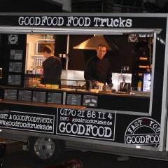 Impressionen GOODFOOD FOOD TRUCKS