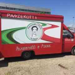 Impression Foodtruck da Michele Panzerotti e Pizza