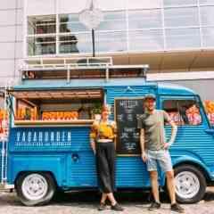 Vagabunden - Kaffeeklatsch & Barkultur - Impression 1 Vagabunden - Kaffeeklatsch & Barkultur