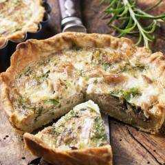 Die Provence in Berlin: Französische Küche