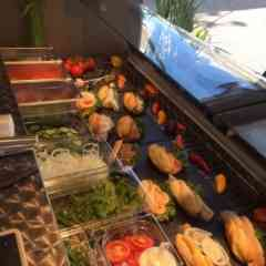 Impression Foodtruck Michèle´s Fisch-Food-Truck