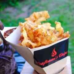 Impressionen Craftman's Chips