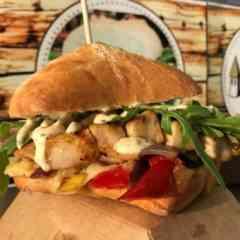 Prangers Foodtruck - Steak-Sandwich, Burger, CheeseFries