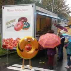Mini Donuts - Impression 1 Mini Donuts