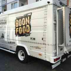 Boon Food FoodTruck - Impression 1 Boon Food FoodTruck