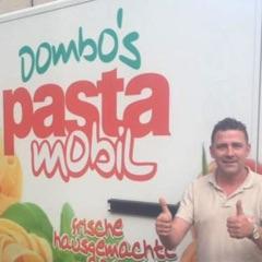 Dombo's Pasta Mobil - Impression 3