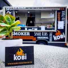 KOBI Foodtruck - Impression 3 KOBI Foodtruck
