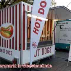 Impressionen Tom´s Hot Dogs