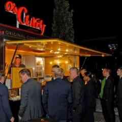 O´s Curry Rosenheim - Foodtruck Catering Rosenheim