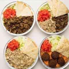 Goni`s Chicken-Beef-Falafel - Impression 2 Goni`s Chicken-Beef-Falafel