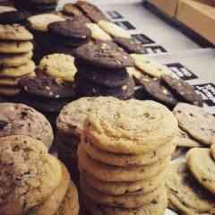 Cookie Chunkie - Cookies