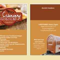 CurryPommes - Impression 1 CurryPommes