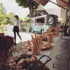 Impressionen Le Schnauz Foodtruck