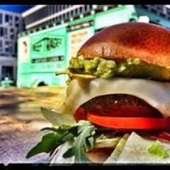 Die Beefträger - California Burger